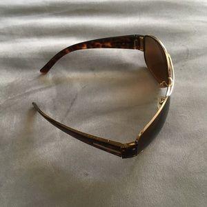 Prada Accessories - Prada aviator sunglasses
